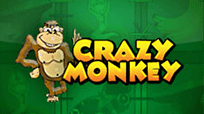 Crazy Monkey Igrosoft