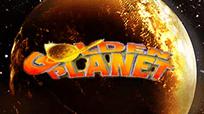 Golden Planet