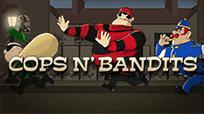 Cops 'N' Robbers играть онлайн